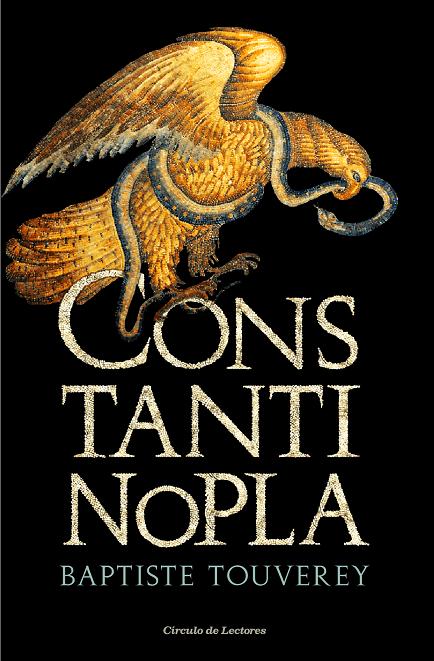 """Résultat de recherche d'images pour """"Constantinople Baptiste Touverey"""""""